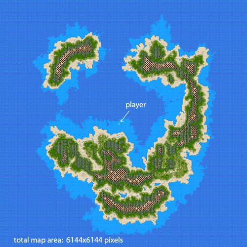 Gdr development log steampunk rpg hey guys heres a little project ive been working on it started as a random island generator that used 8x8 pixel tiles gumiabroncs Image collections